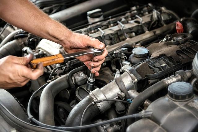 Diesel & Auto Engine Repair Mesa | Callahan Auto & Diesel