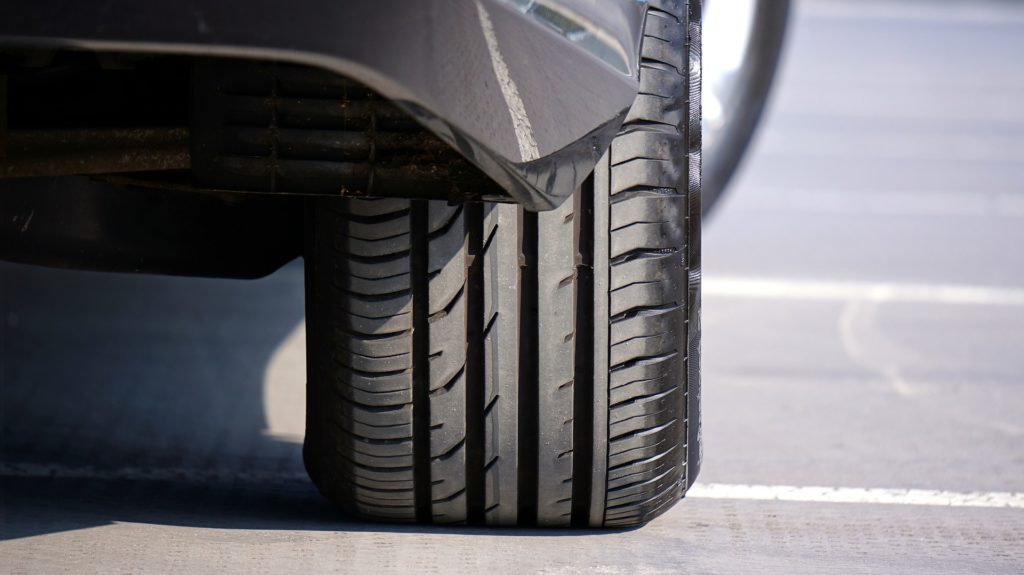 How To Check Wheel Alignment At Home | Callahan Automotive