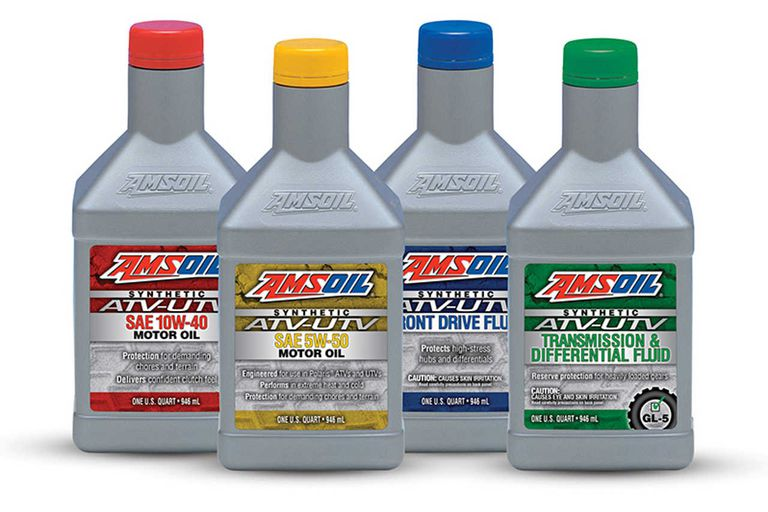 How Often Do You Change Oil With Amsoil Callahan Automotive